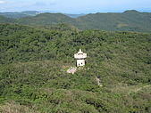 971123 基隆十方傳情:觀景塔