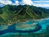 BART相簿:Aerial View of Moorea Island, French Polynesia.jpg