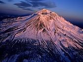 BART相簿:Aerial View of Mount Shasta, California.jpg