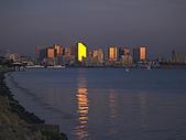 BART相簿:Afternoon Sun, Downtown San Diego, California.jpg