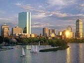 BART相簿:Back Bay, Boston, Massachusetts.jpg