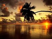 BART相簿:Aitutaki Lagoon at Sunrise, Cook Islands.jpg