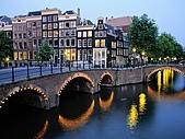BART相簿:Amsterdam at Dusk, The Netherlands.jpg