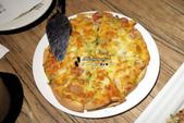 [新竹] 金色三麥:德式香腸披薩.jpg