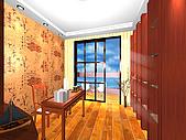 3DsMax設計篇:書房a-10c.jpg