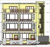 3D建築設計篇:立面參考圖-南.jpg