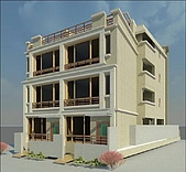 3D建築設計篇:山月記-1.jpg
