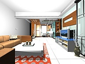 3DsMax設計篇:山月記-5.jpg