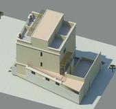 3D建築設計篇:山月計B16-後院增建-俯視a-縮.jpg