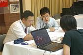 2009.9.25 日本YMCA聯合說明會(台北場):J101