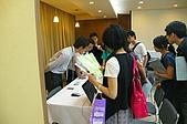 2009.9.25 日本YMCA聯合說明會(台北場):J78