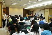 2009.9.25 日本YMCA聯合說明會(台北場):J36
