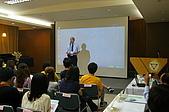 2009.9.25 日本YMCA聯合說明會(台北場):J55