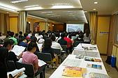 2009.9.25 日本YMCA聯合說明會(台北場):J52