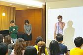2009.9.25 日本YMCA聯合說明會(台北場):J60