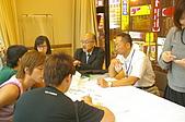 2009.9.25 日本YMCA聯合說明會(台北場):J97