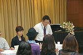 2009.9.25 日本YMCA聯合說明會(台北場):J42