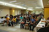 2009.9.25 日本YMCA聯合說明會(台北場):J64