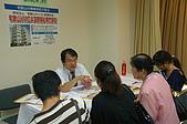 2009.9.25 日本YMCA聯合說明會(台北場):J85