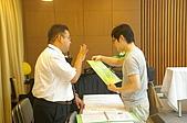 2009.9.25 日本YMCA聯合說明會(台北場):J98