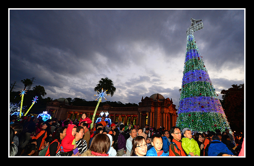 2014台北聖誕樹:1.jpg