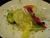 都靈義大利餐廳:生菜沙拉
