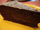 都靈義大利餐廳:甜點~蛋糕