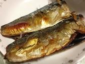 動手做:用水波爐烤的魚@201207
