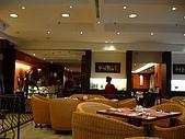 都靈義大利餐廳:餐廳內一角