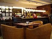 都靈義大利餐廳:餐廳吧台