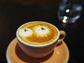 慢工出好咖啡與美食的Parlare coffee:P3150005.JPG