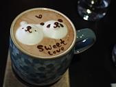 慢工出好咖啡與美食的Parlare coffee:P3150006.JPG