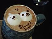 慢工出好咖啡與美食的Parlare coffee:P3150007.JPG