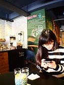慢工出好咖啡與美食的Parlare coffee:P3150009.JPG