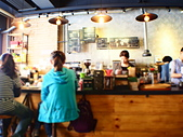 慢工出好咖啡與美食的Parlare coffee:P3150012.JPG