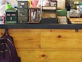 慢工出好咖啡與美食的Parlare coffee:P3150024.JPG
