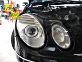BENZ 賓士 W211 E-CLASS 大燈 改裝 F10 超亮光導光圈 導光條設計 HID 燈管:BENZ 賓士 W211 E-CLASS 大燈 改裝 F10 超亮光導光圈 導光條設計 HID 燈管 LED 小燈-3.jpg