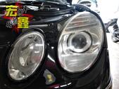 BENZ 賓士 W211 E-CLASS 大燈 改裝 F10 超亮光導光圈 導光條設計 HID 燈管:BENZ 賓士 W211 E-CLASS 大燈 改裝 F10 超亮光導光圈 導光條設計 HID 燈管 LED 小燈-2.jpg