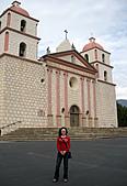 妹妹二零零九年元月來洛杉磯之旅:妹妹2009年一月攝於聖塔芭芭拉_3.jpg