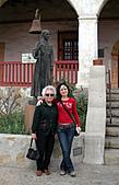 妹妹二零零九年元月來洛杉磯之旅:媽媽和妹妹2009年一月攝於聖塔芭芭拉.jpg