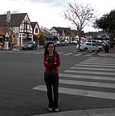 妹妹二零零九年元月來洛杉磯之旅:妹妹2009年一月攝於聖塔芭芭拉_8.jpg