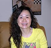 妹妹二零零九年元月來洛杉磯之旅:妹妹2009年一月攝於洛杉磯家中_1.jpg