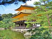 京都:金閣寺