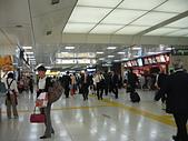 :上野車站