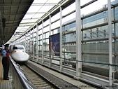 京都:新幹線