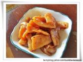 天廚妙供:白玉蘿蔔「菜根香」