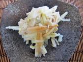 天廚妙供:綠竹筍炒雷公菇(雞肉絲菇)