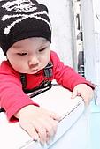 布布週歲寫真:型男 .JPG
