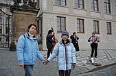 捷克行~第6天:布拉格 - 城堡區