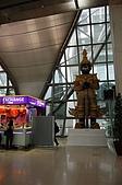 泰國五日行:曼谷機場